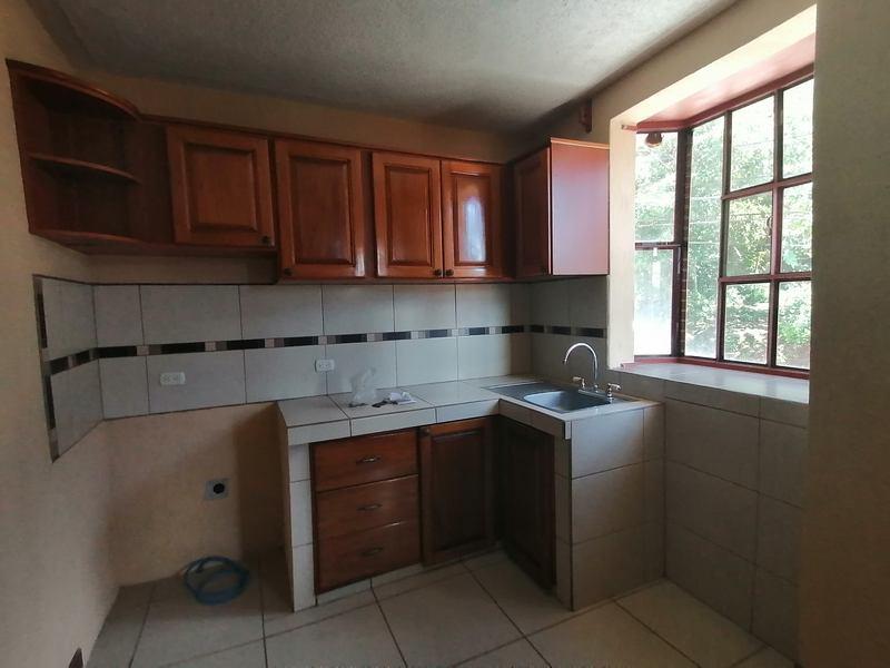 Apartamento en Renta en Ruta Interamericana Mixco