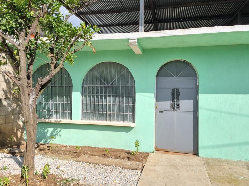 Casa en Venta en San José Las Rosas Zona 6 de Mixco