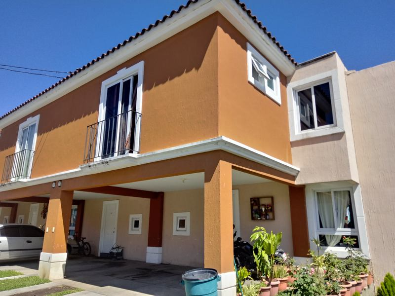 cityMax Mix Vende Casa en Condado Catalina