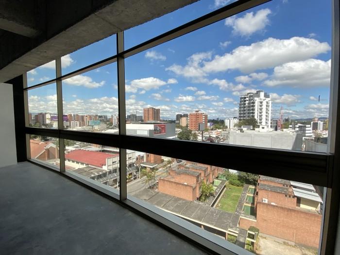 Oficinas en Renta en Torino 2 Zona 10 Guatemala