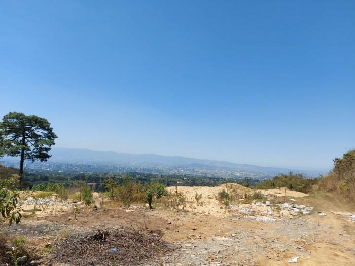 Terreno para desarrollo en Venta en Zona 16 Guatemala