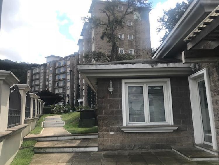Apartamento en renta o venta San Rafael Guatemala