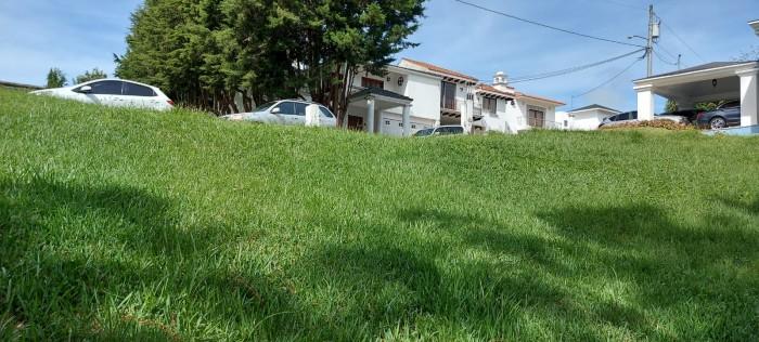 Terreno en Condominio de San José Pinula Guatemala