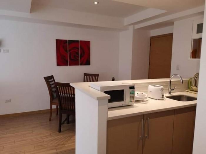Apartamento en Renta o Venta en Zona 10 Gutemala