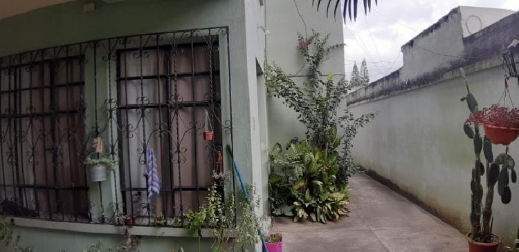 Edificio de Apartamentos en Venta en zona 2 Guatemala
