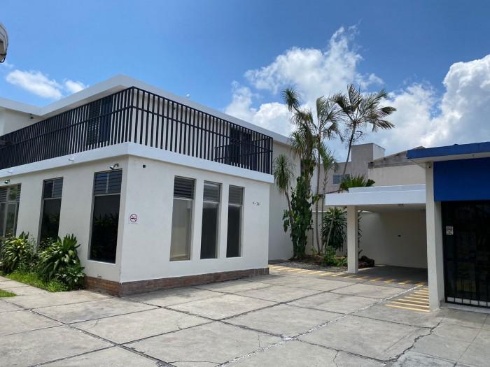 Casa para Oficinas en Renta en Zona 10 Guatemala