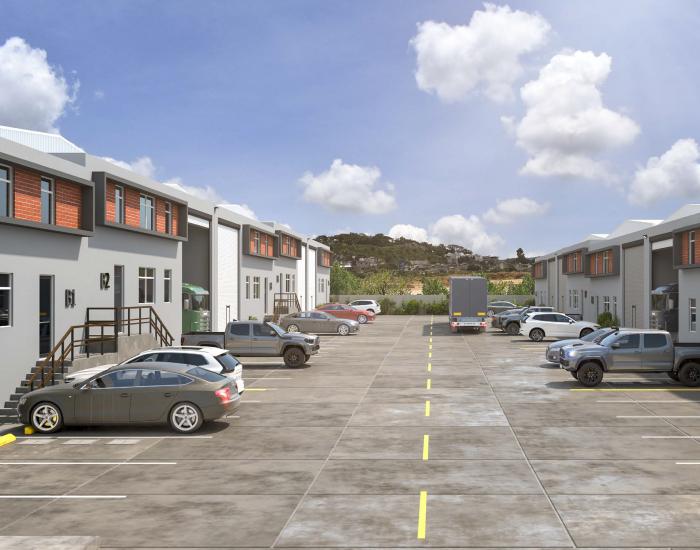 CityMax Vende Ofi-Bodega Industrial en El Naranjo