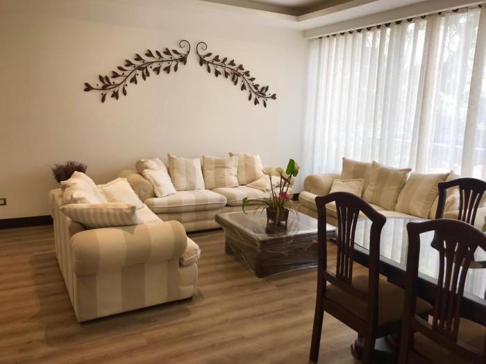 Apartamento Amueblado en Renta Zona 10 Guatemala