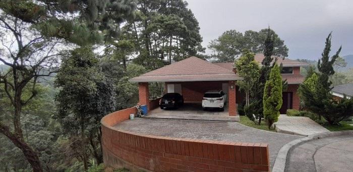 Residencia de Lujo en Renta Puerta Parada Guatemala