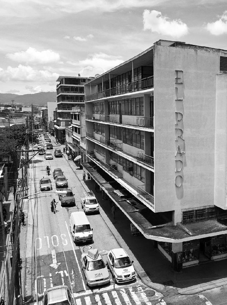 Oficina en  venta en edificio de zona 1 Guatemala
