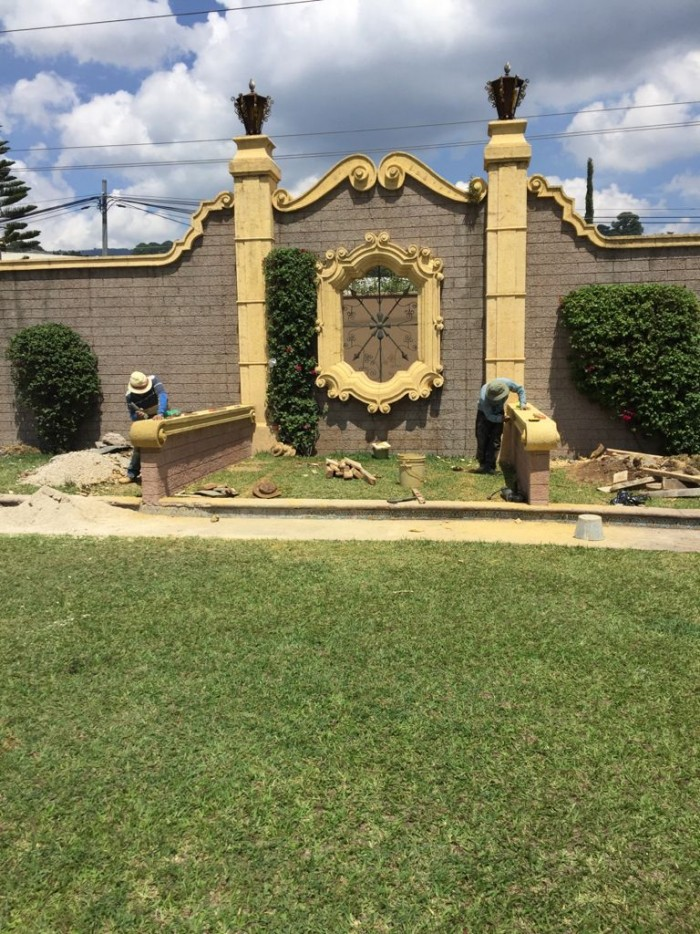 CityMax-Gold Vende Terreno Cementerio Las Flores