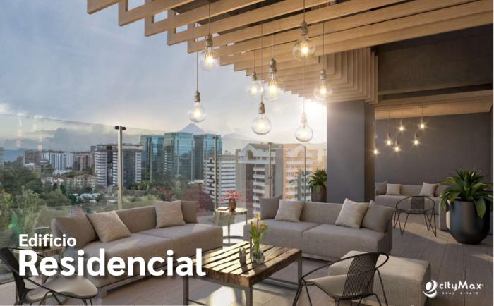 Apartamento Exclusivo en Preventa Zona 10 Guatemala