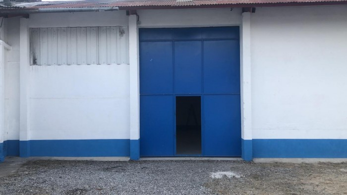 Bodega dentro de complejo en zona 1 Guatemala Renta