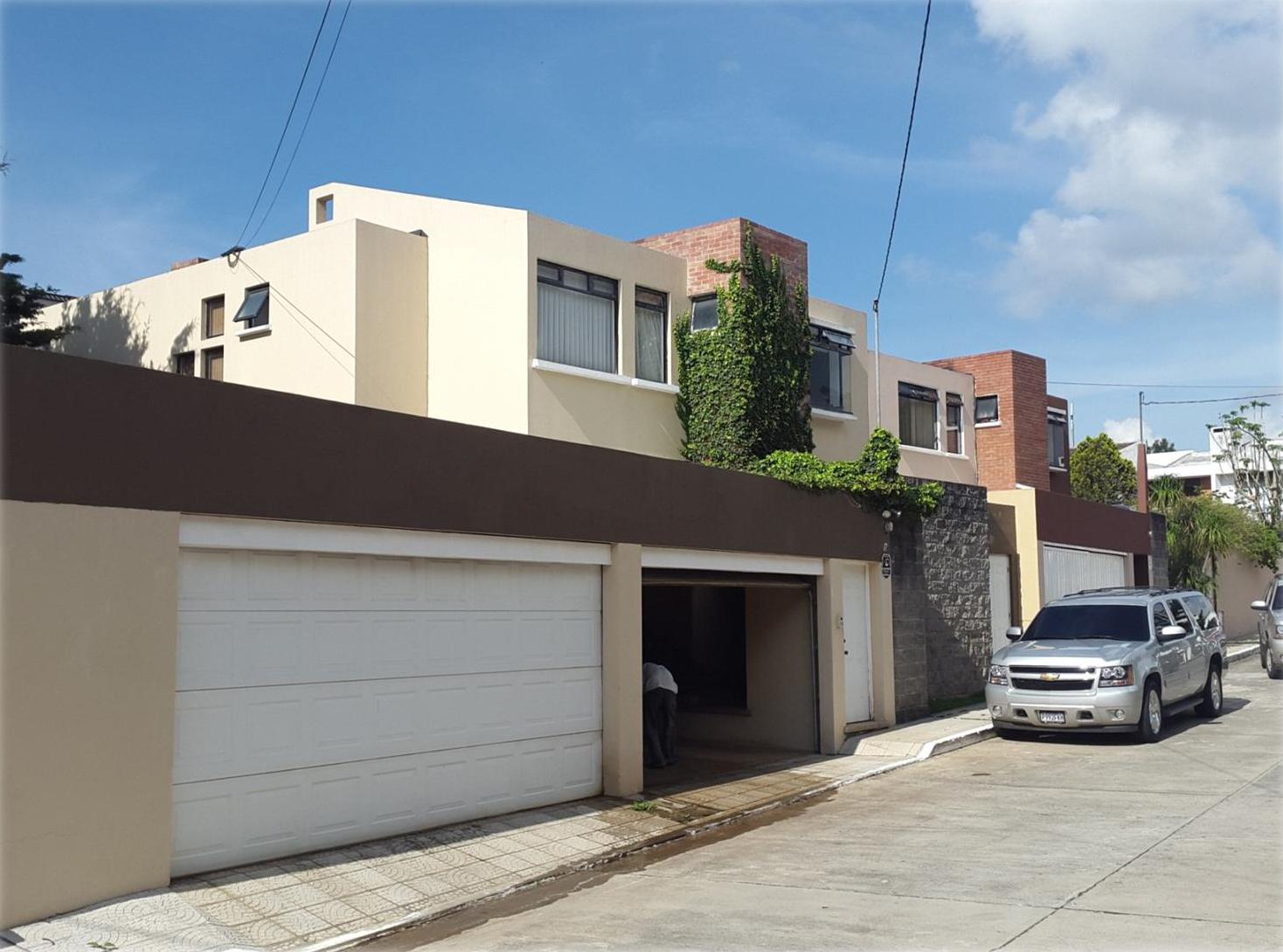 Casa en venta en el Socorro Carretera El Salvador