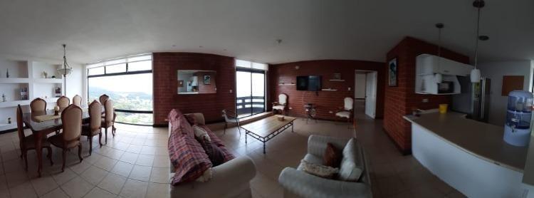 Apartamento amueblado en renta en Montebello Guatemala