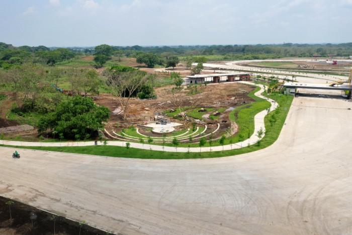 Bodega en venta y renta en Parque Industrial Escuintla