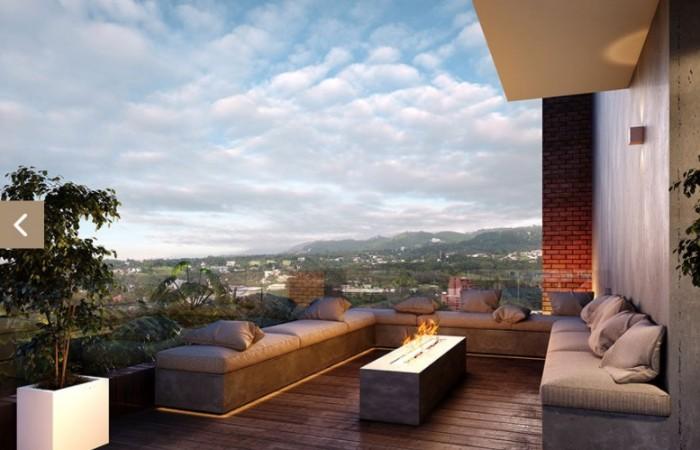 Venta de Apartamento en Vista Hermosa 1 Guatemala