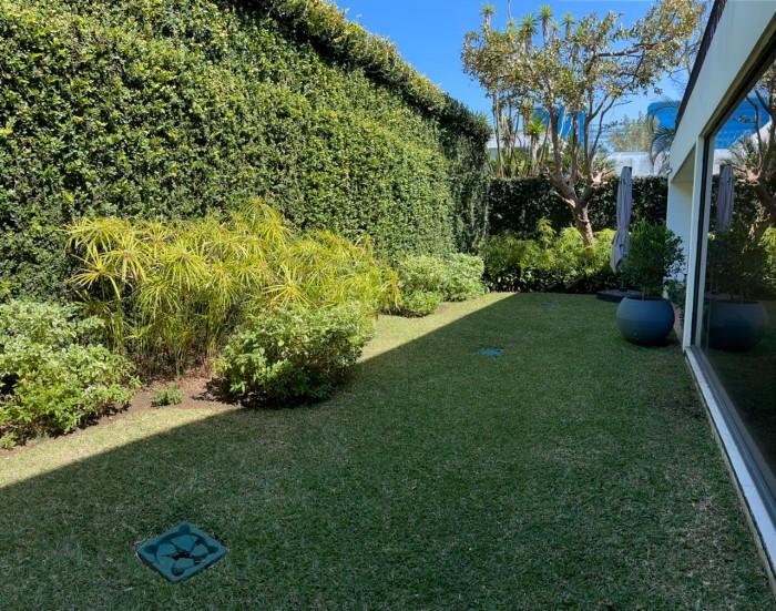 Residencia en Renta en Condominio Zona 14 Guatemala