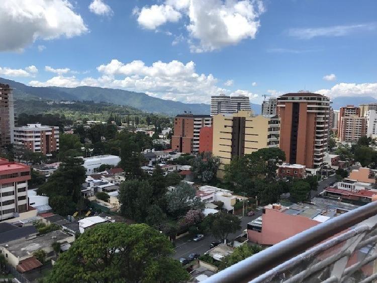 Apartamento en Pre-Venta zona 10 Guatemala Diagonal 6