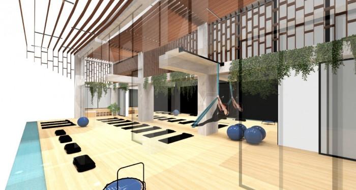 CityMax-Gold Renta Apartamento en Cayala zona 16!