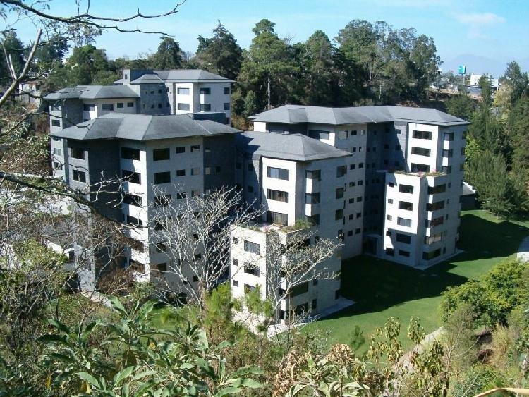 Apartamento en renta o venta en zona 10 Guatemala