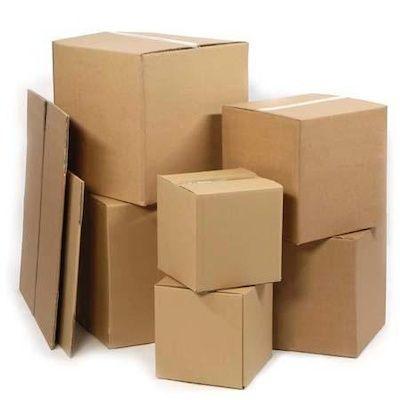 Vendo Cajas De Cartón - Mayoreo - Embalaje