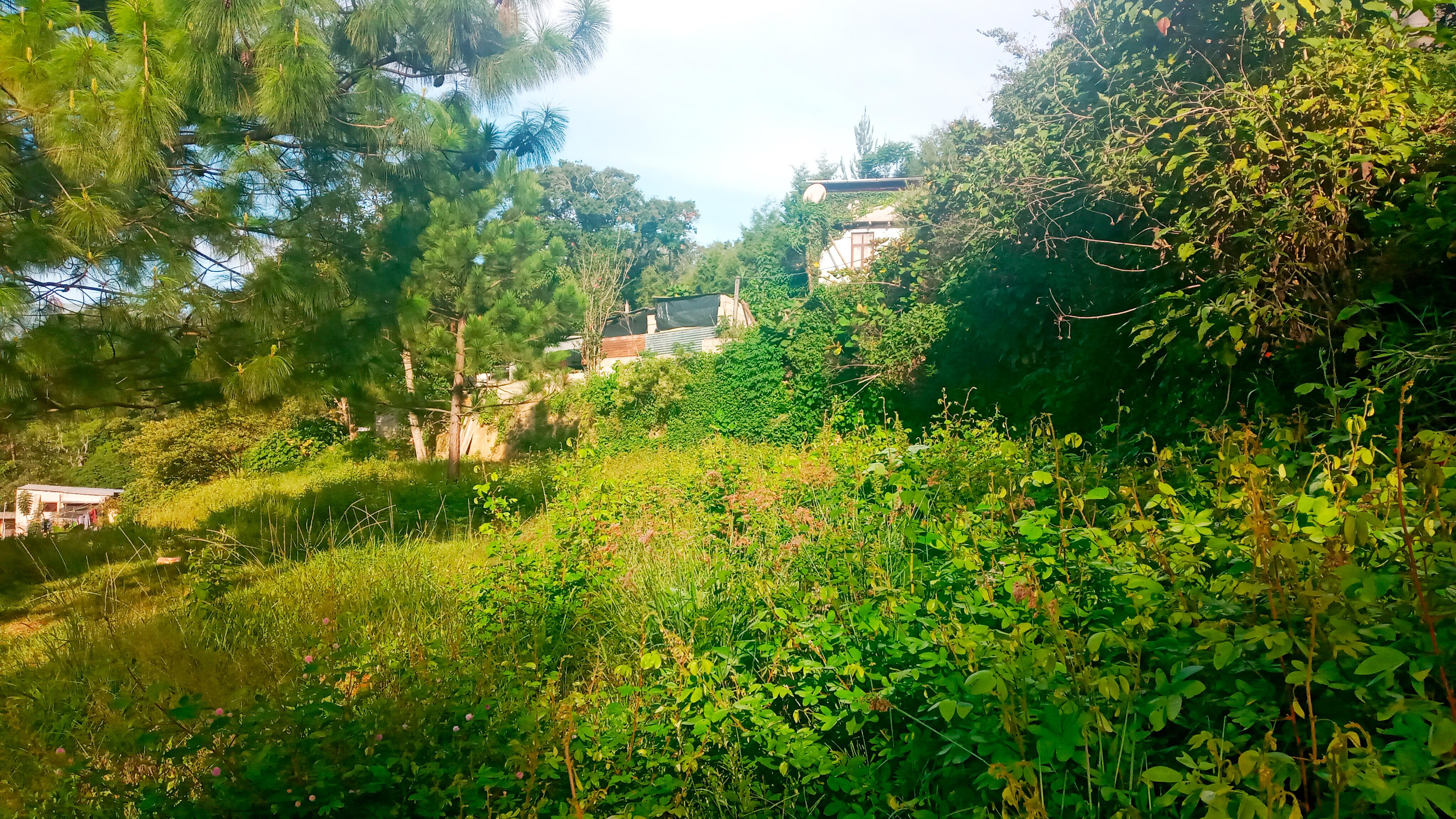 Terreno grande en Parramos Chimaltenango en excelente ubicación