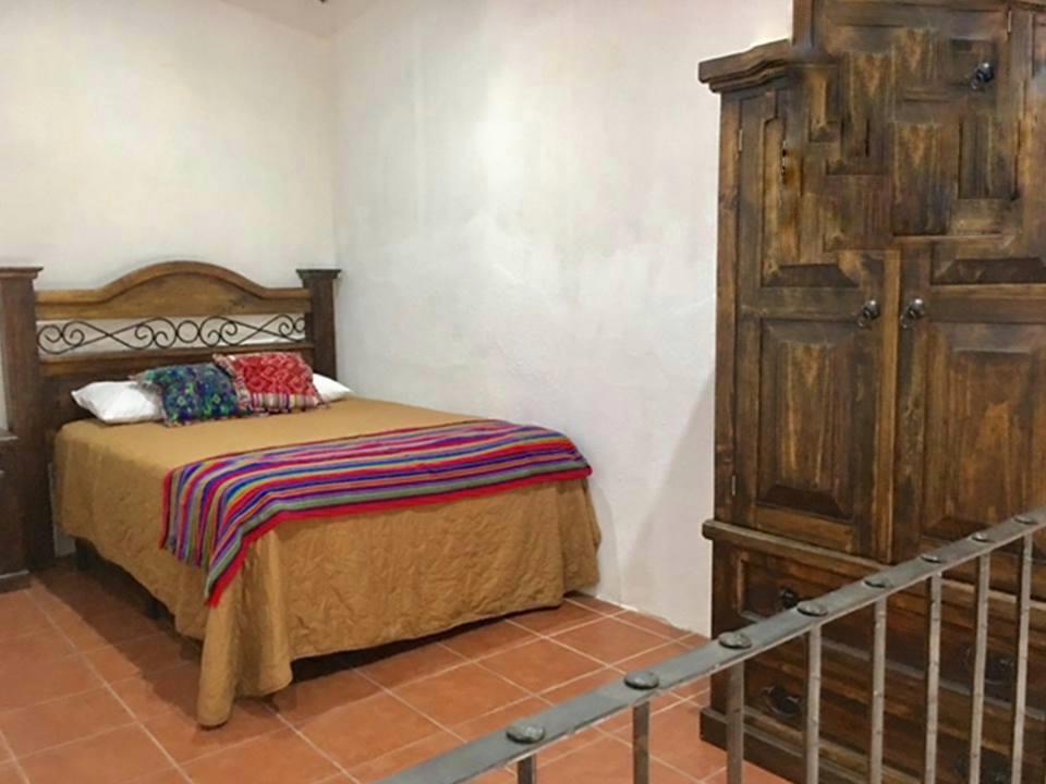 Apartamento en renta en el centro de Antigua Guatemala!