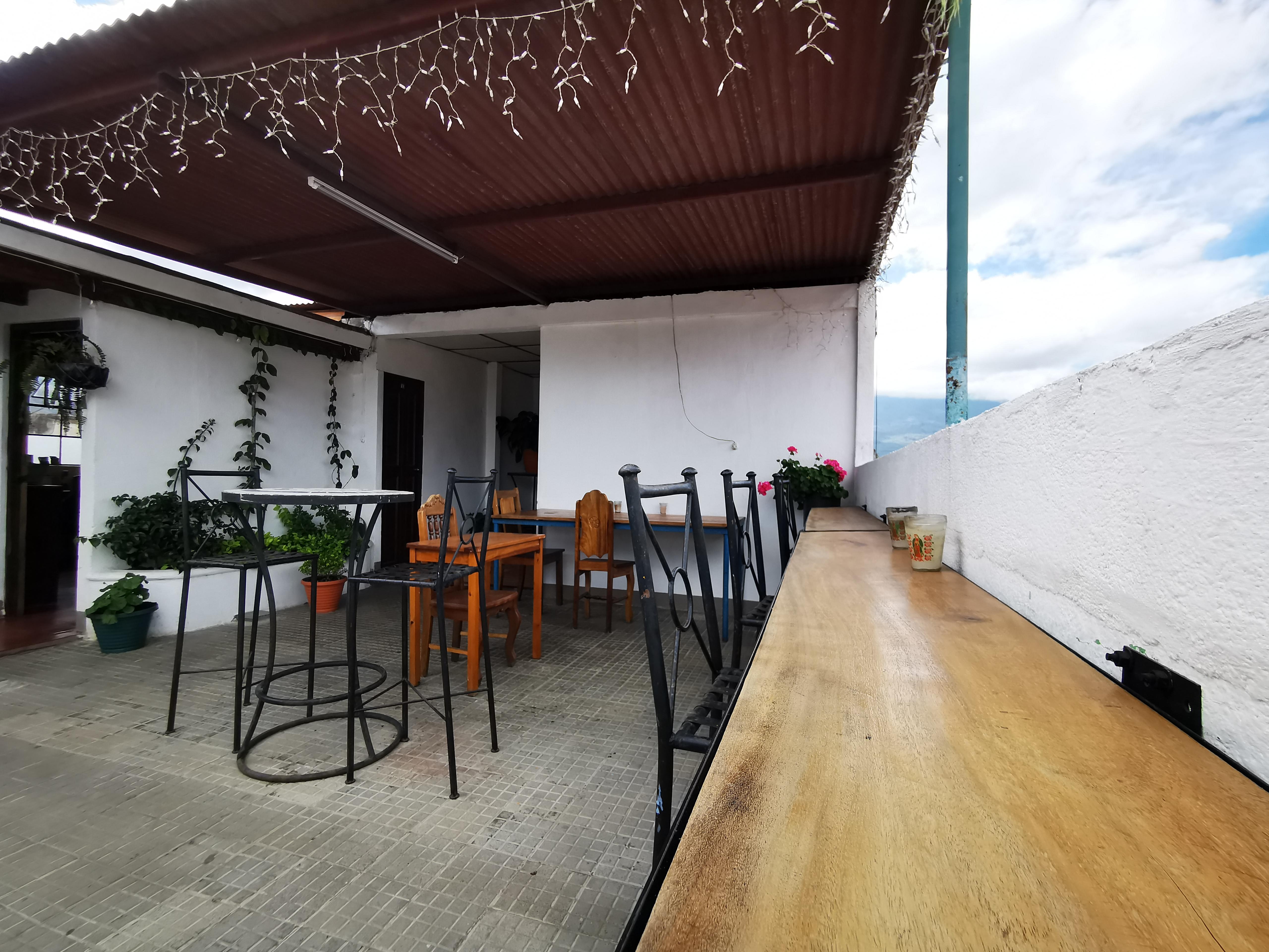 Apartamento en renta en el mejor punto de Antigua Guatemala