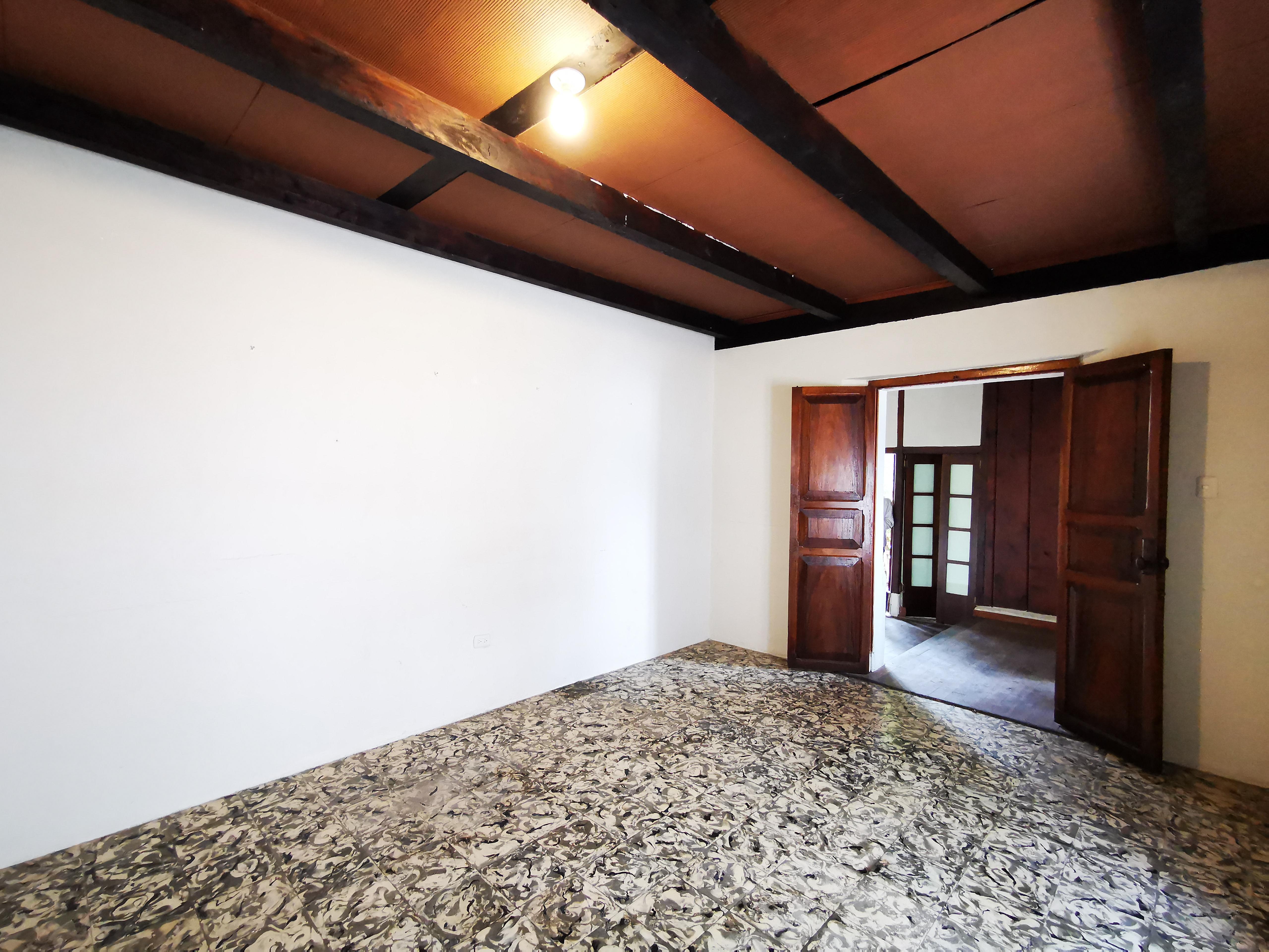 Apartamento en la mejor área de toda Antigua Guatemala