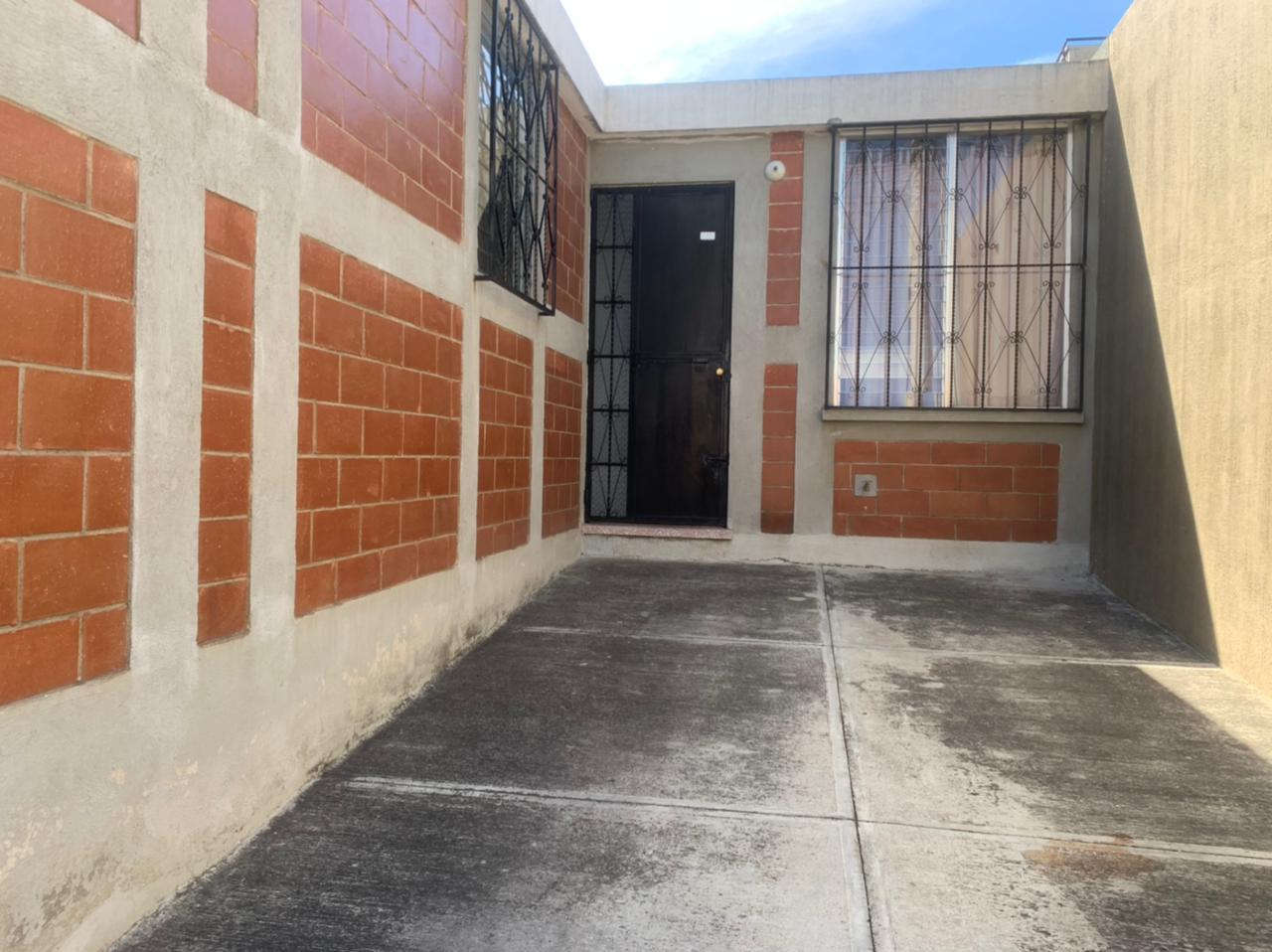 Hermosa y acogedora casa en venta en San  Juan Sac.
