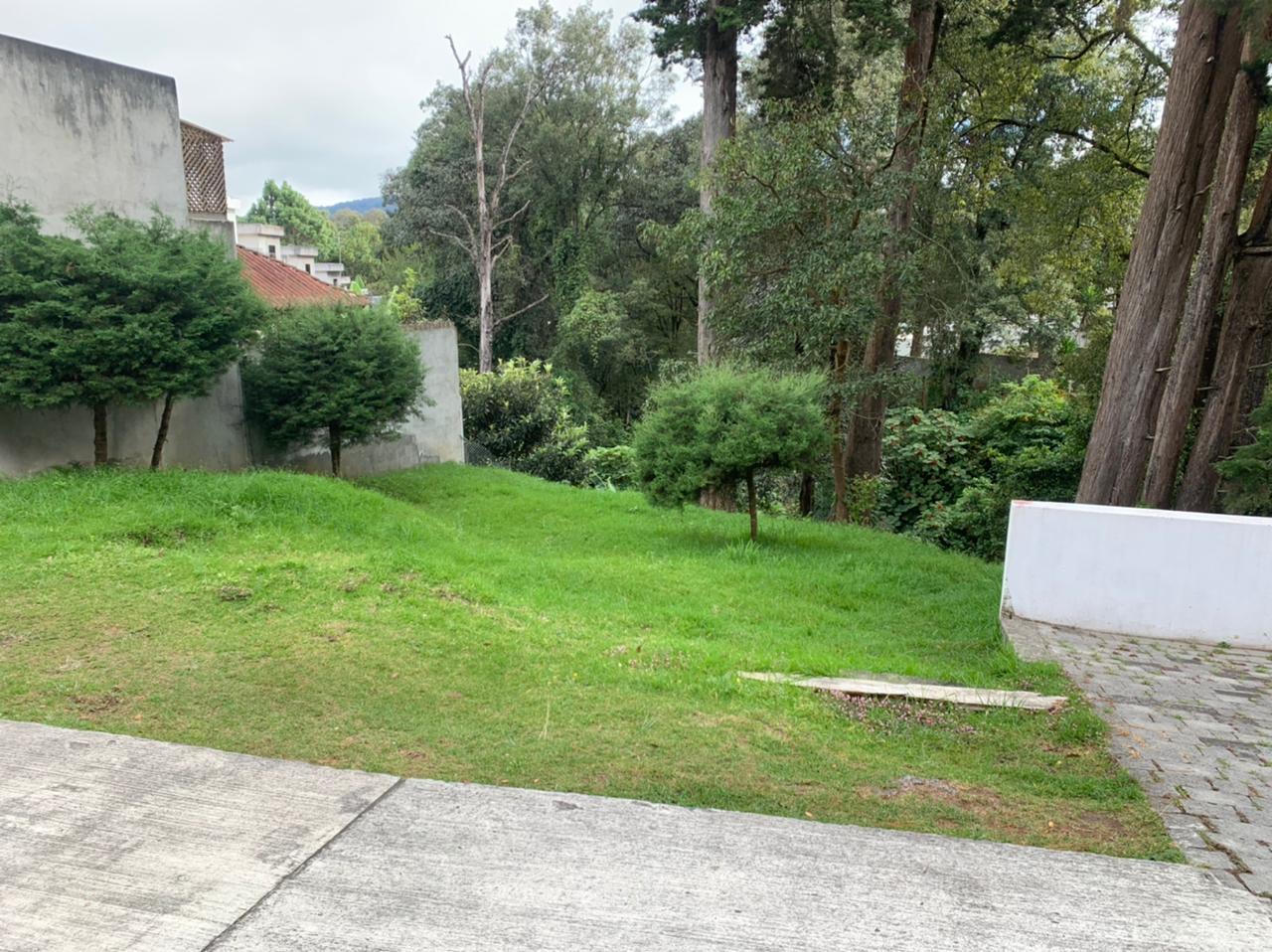 Terreno residencial en venta, San Lucas, Sac.