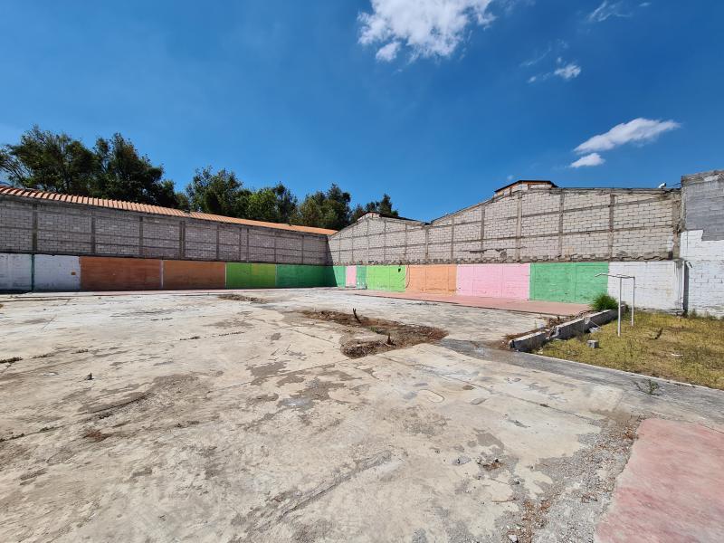 Terreno comercial en renta Antigua Guatemala
