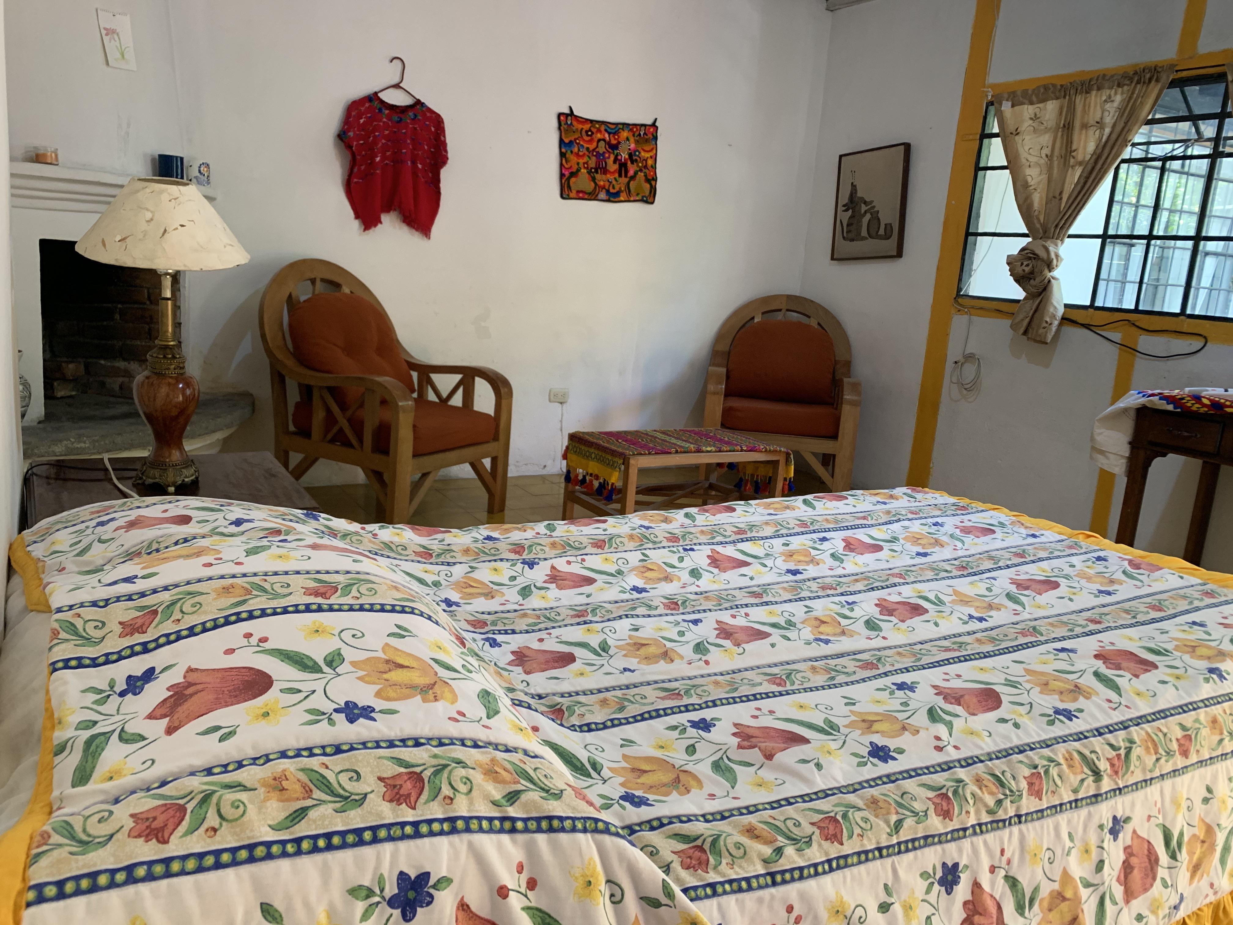 Alquilo precioso apartamento en el centro de Antigua Guatemala