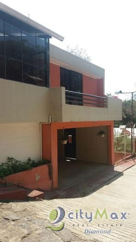 Casa en renta zona 6 Mixco San Jorge Yumar