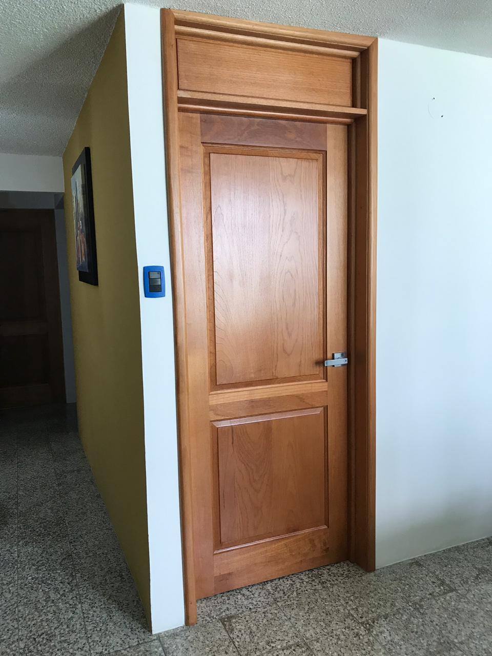 Instalaciones en carpinteria adomicilio