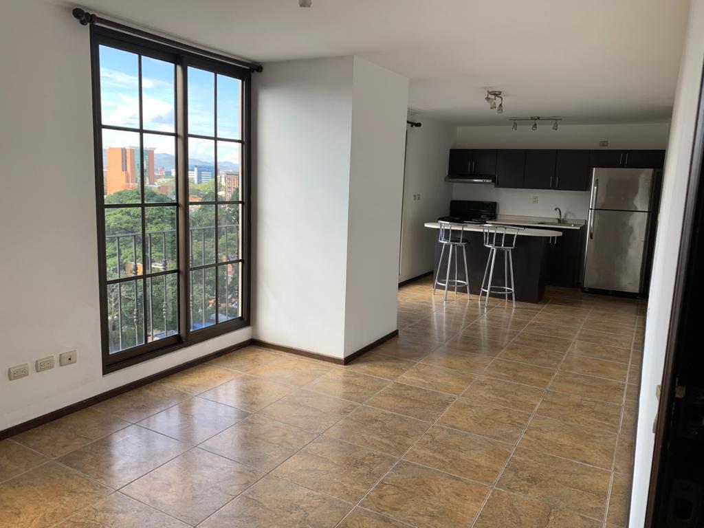 Apartamento 3 habitaciones en renta en zona 10
