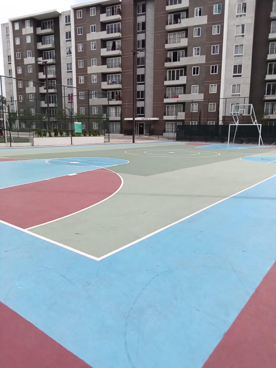 Venta apartamento en Parque 7 nivel alto, zona 7 Mixco
