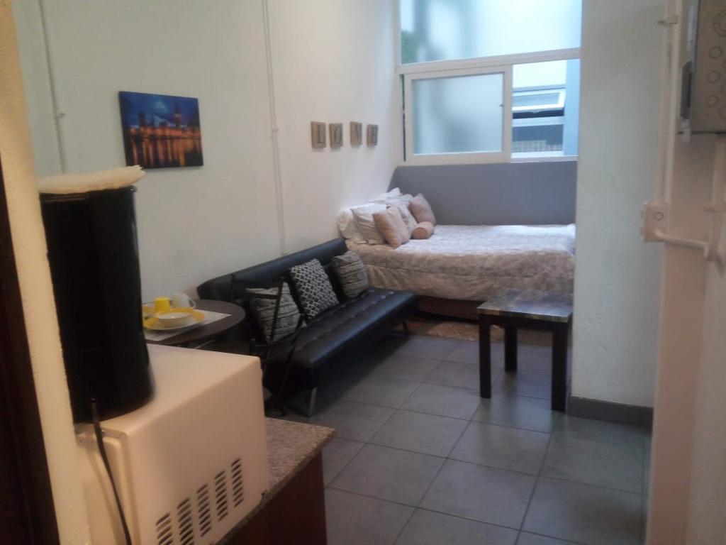 Apartamento amueblado y equipado en renta en zona 1