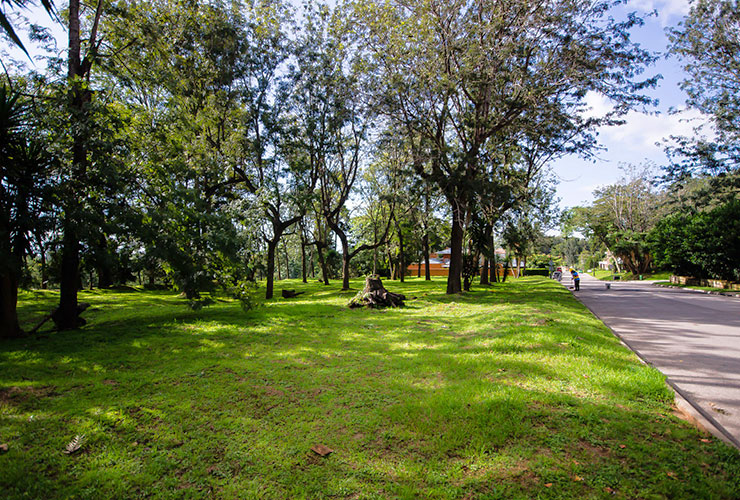 VENTA Terreno Club de Golf San Isidro zona 16