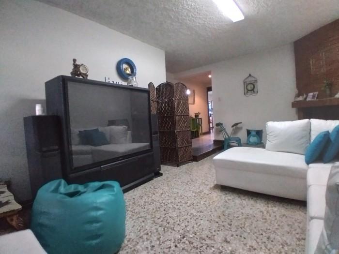 Casa en venta en zona 7 Mateo Flores