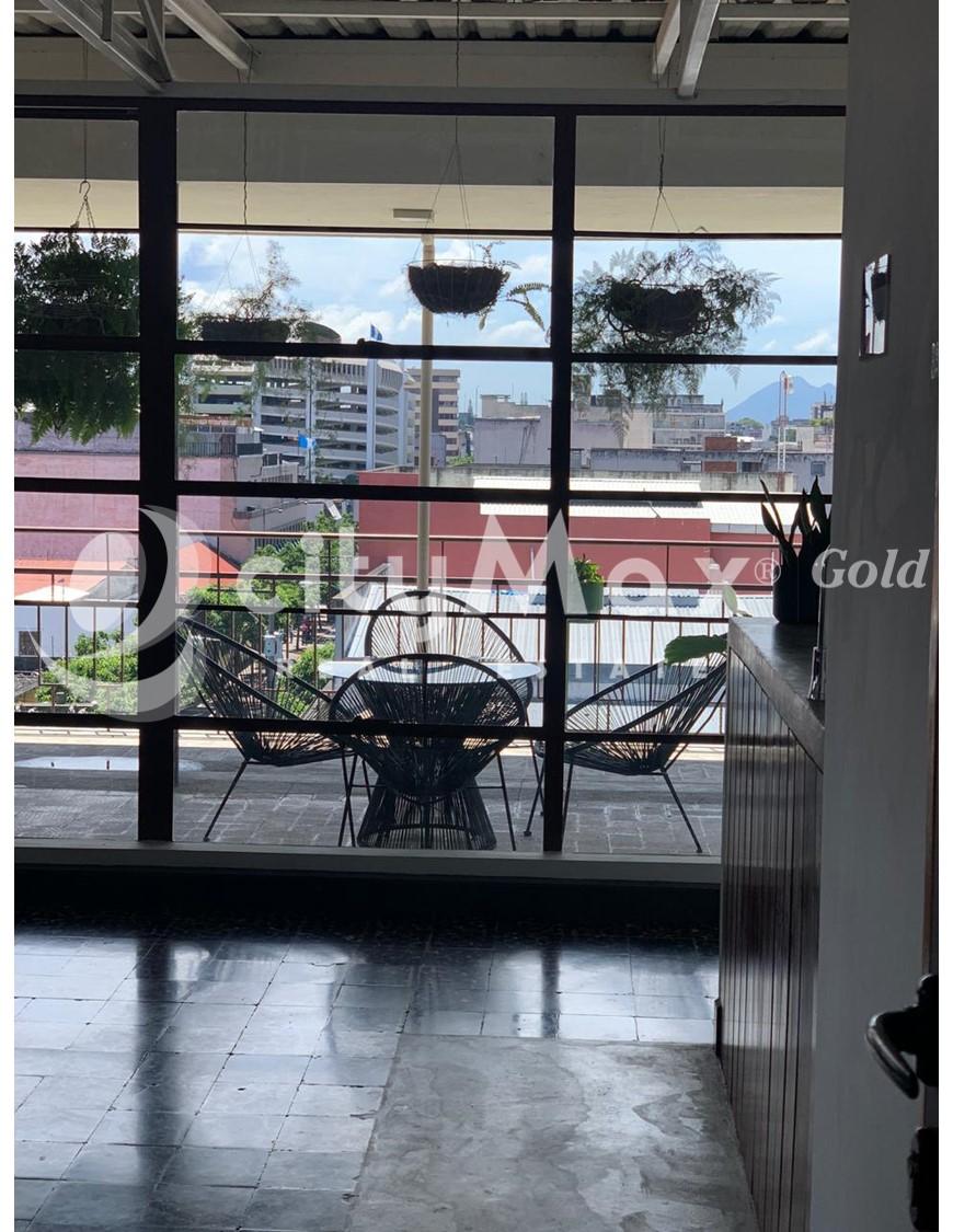 Renta de Apartamento zona 1, Ciudad Guatemala
