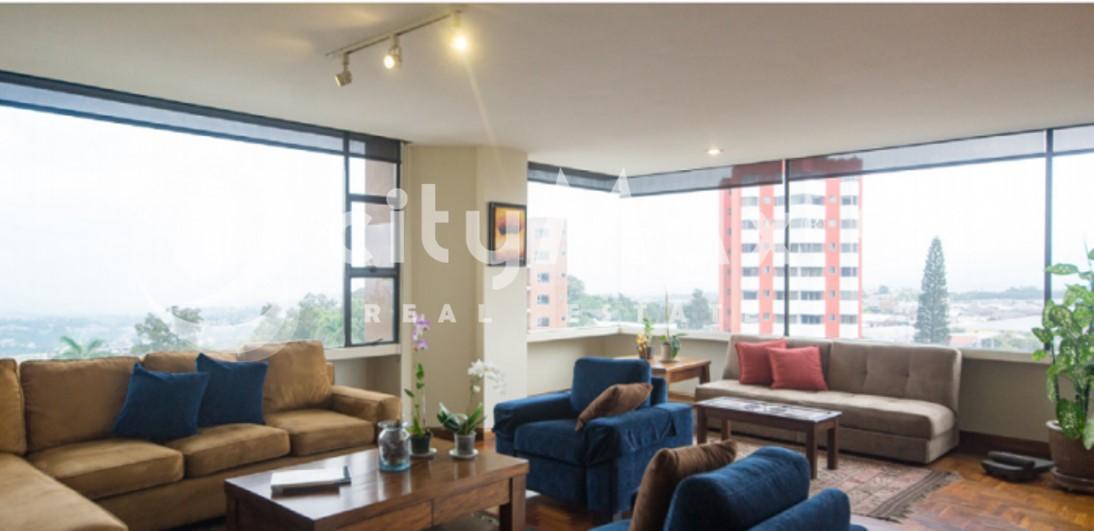 renta de Apartamento en zona 13.