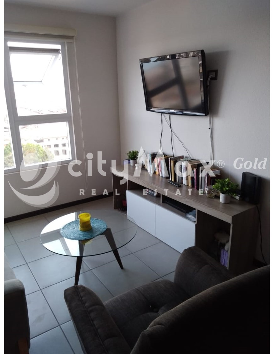 Renta de Apartamento, zona 12