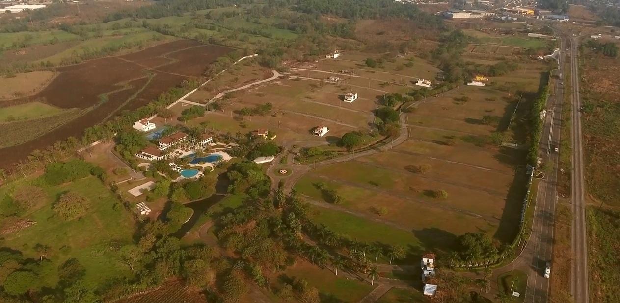Terreno en venta en Km 64.5 Autopista Puerto San José