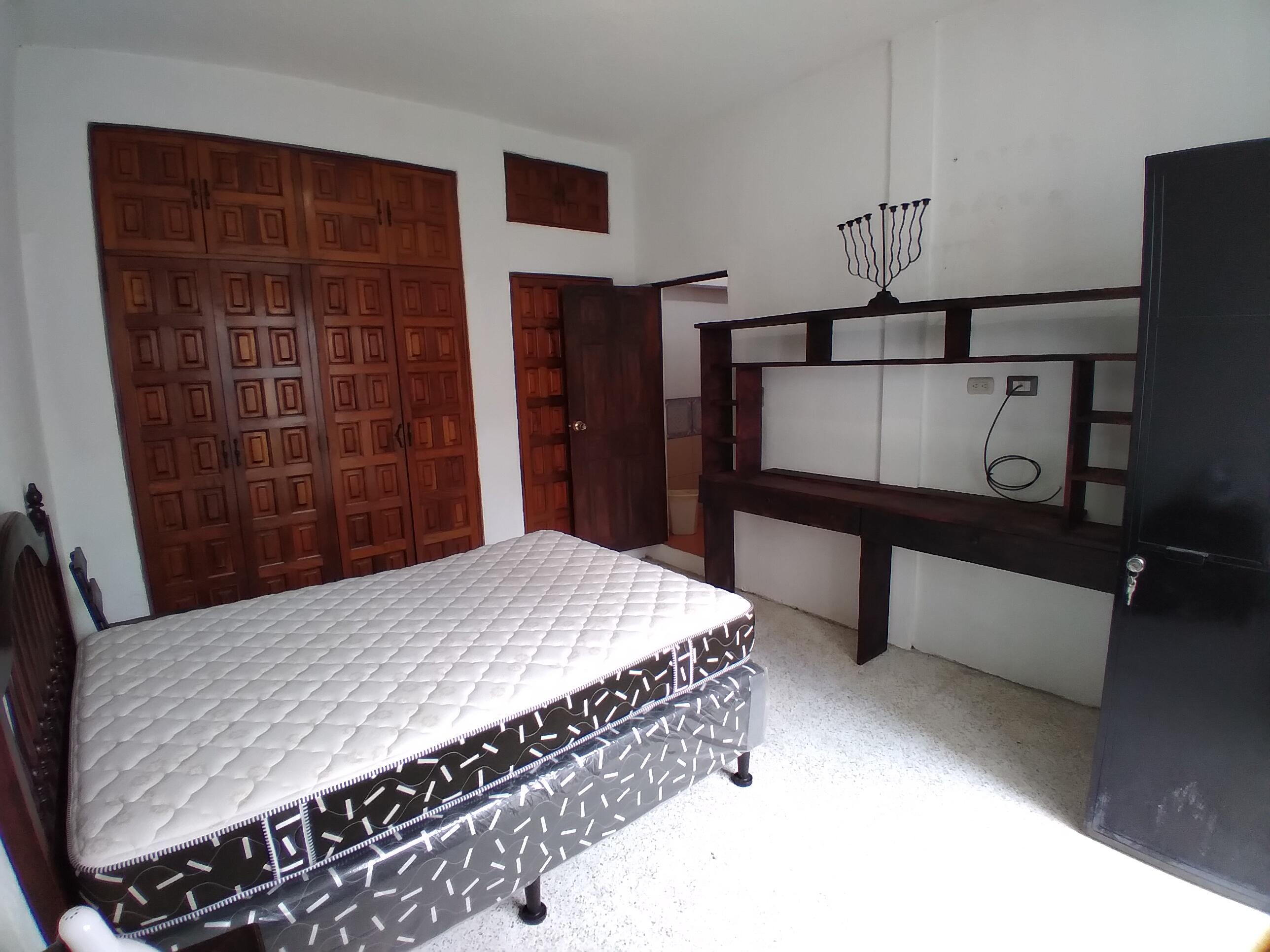 Apartamento en renta en zona 15 Ciudad Guatemala
