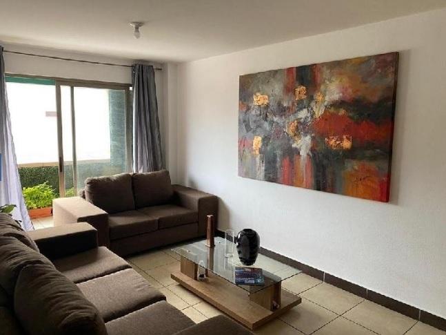 Apartamento en venta en Las Charcas zona 11 Guatemala