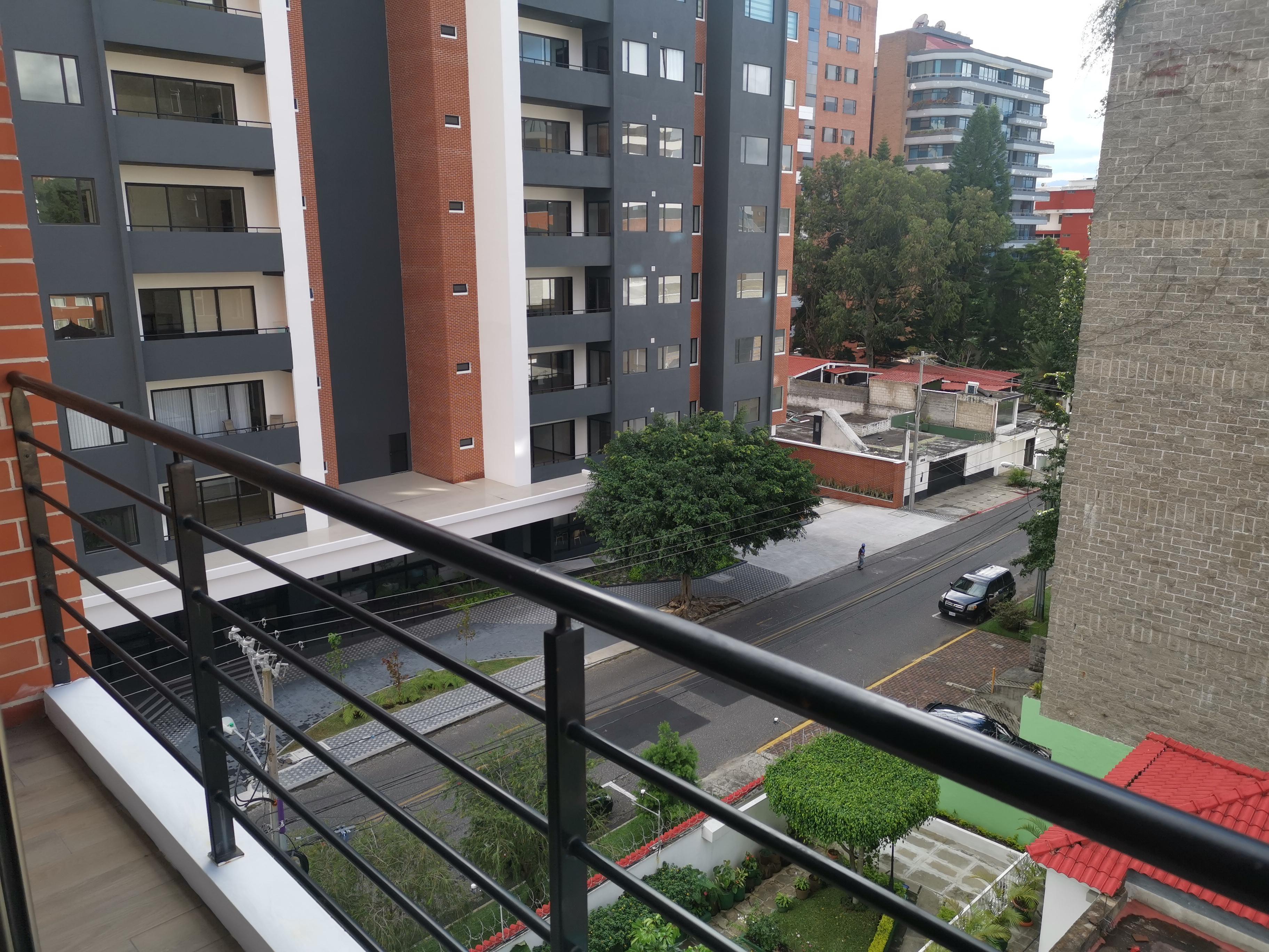 Apartamento en venta y renta
