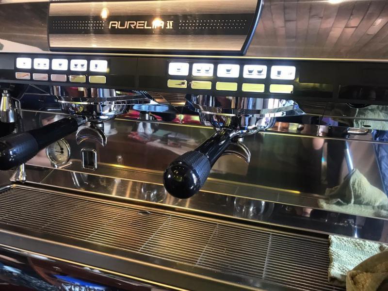 Venta de derecho de llave de cafetería en Antigua!