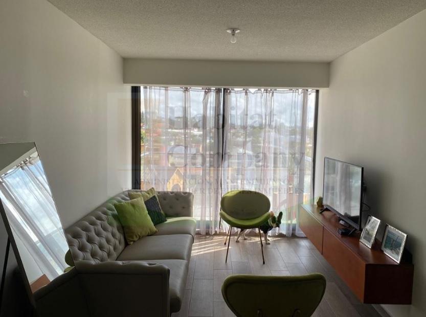 Apartamentos en Zona 11 | Aralia Mariscal Apartamento en Renta Alquiler con Balcón Zona 11